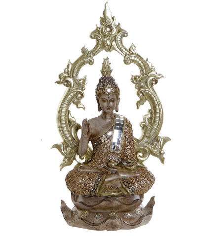 Buda lindo