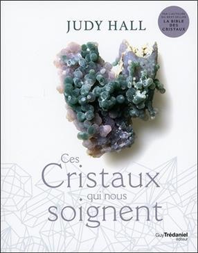 Ces cristaux qui nous soignent