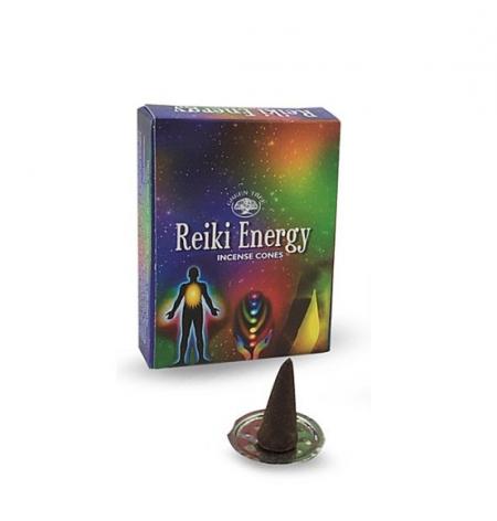 Encens cones reiki energie