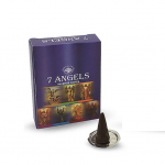 Incenso em cone 7 angels