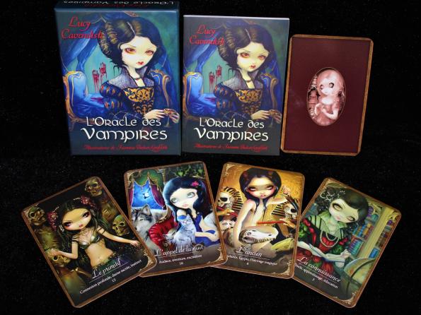 L'Oracle des Vampires