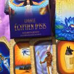 L'Oracle égyptien d'Isis 2