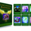 L'archange raphael cartes oracles