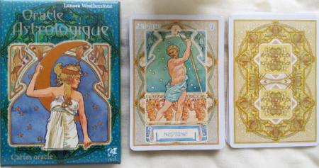 Oracle Astrologique 80
