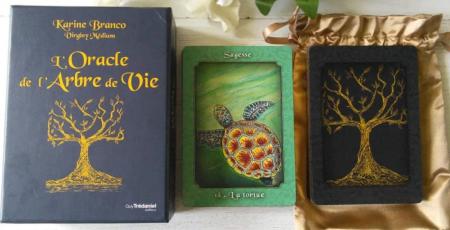 Oracle arbre de vie