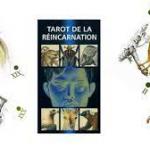Tarot de la réincarnation fr